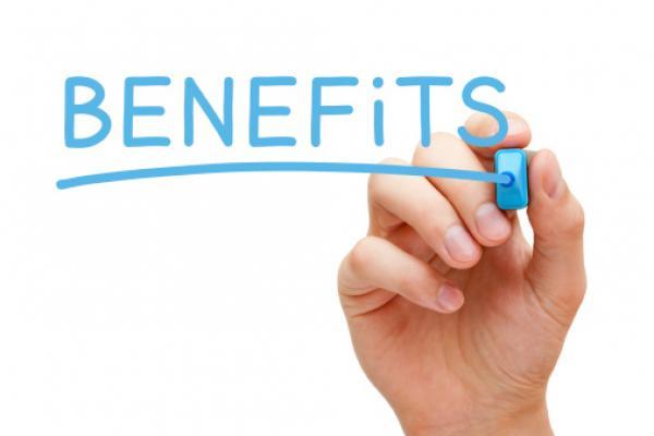 Benefits of comcast