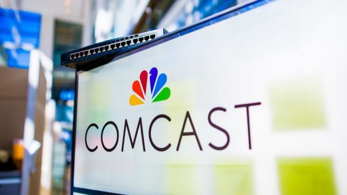 Introduction to comcast