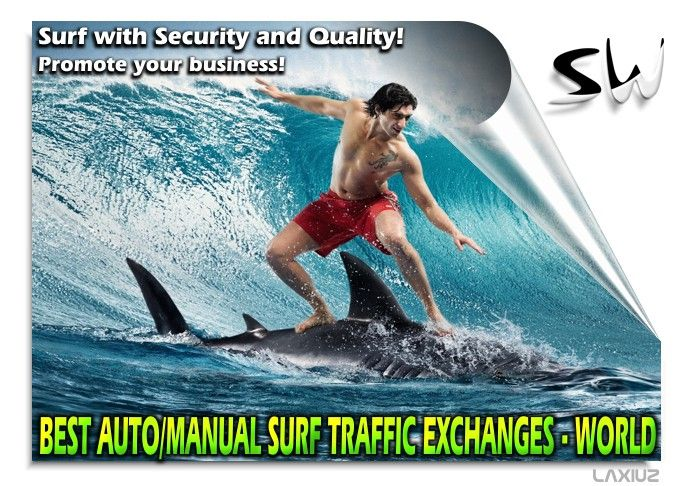 Surf Exchanges