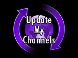 Update My Channels
