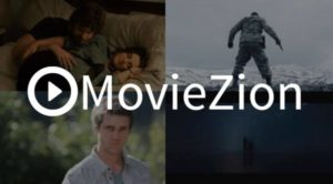 movie zion