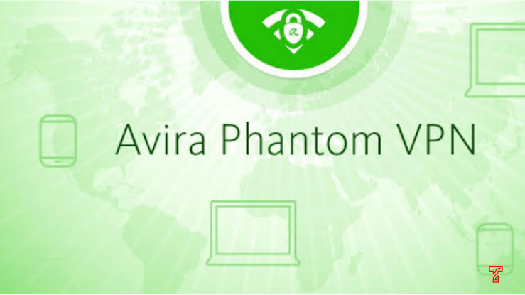 Avira Phantom