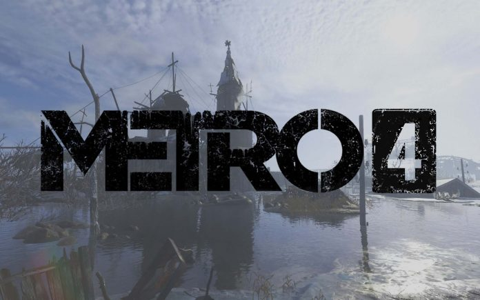 Will There Be a Metro 4 Game?