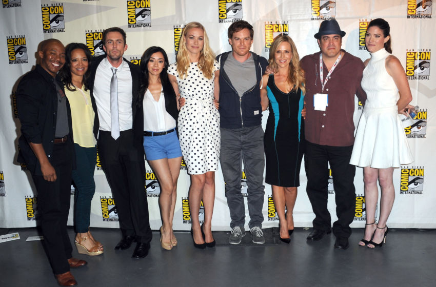 Dexter Season 9