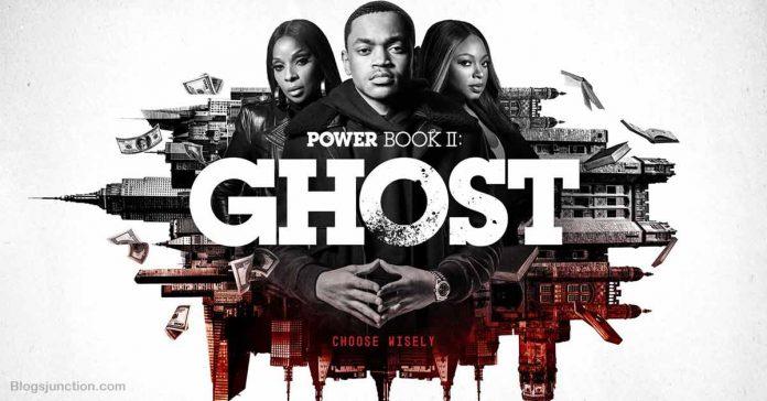 Power Book 2