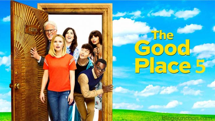 the good place 5